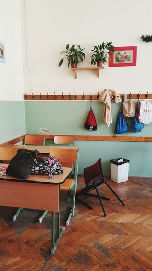Day School Teenagers  Broken Chair Education Classroom Problems NOWDAYS Education Problems Hard Difficult Teaching Teacherslife Oops Something Went Wrong Fell Down Red Chair Vandalism Weak School Life  Behaviour Behave Office Chair Absence The Photojournalist - 2018 EyeEm Awards