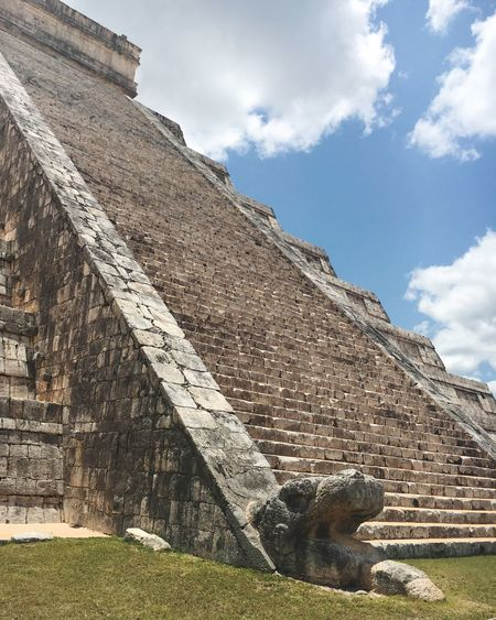 Chichen Itza Seven Wonders Mexico EyeEmNewHere The Architect - 2017 EyeEm Awards