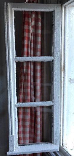 Old Windows Window Architecture Curtain Building No People Day Built Structure Window Frame