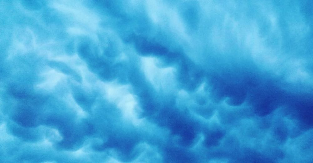 Blue Cloud Cloud_collection  Cloudy Skies Storm Storm Cloud Stormy Weather Stormy Evening Clouds & Sky Clouds And Sky Clouds Collection Weather Weather Photography Weather Channel