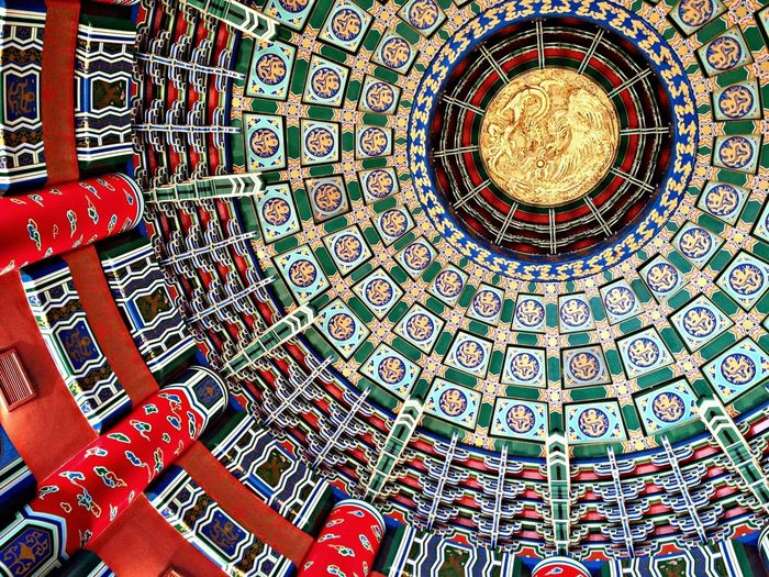 """Taking Photos """"Reflections of China"""" at Epcot"""