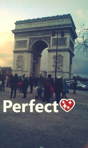 Perfect Day ♥