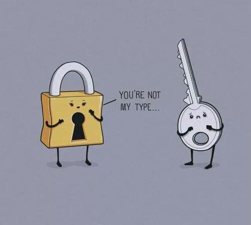 im like the key.. Quote Quotes :-(