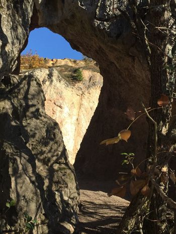 Rock Solid Nature Rock - Object Rock Formation Sunlight Day Outdoors Geology Beauty In Nature