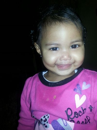 my niece is my life