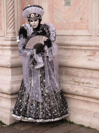 Adult Adults Only Art Art, Drawing, Creativity Artistic Artistic Photo Day Full Length Mask Masks Masks Arts And Crafts One Person One Woman Only Only Women Outdoors People Period Costume Poster Art TheWeekend TheWeekOnEyeEM Venice Venice Italy Venice, Italy Woman Women