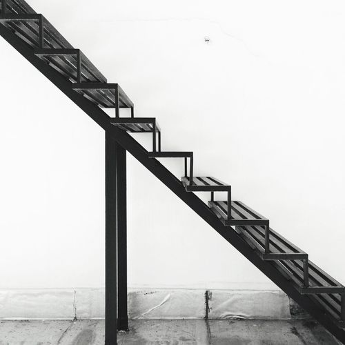 Learn & Shoot: Balancing Elements IPhoneography Streetphotography Street Photography Streetphoto_bw Blackandwhite Black And White Black & White Blackandwhite Photography Black&white Black And White Photography Stairs Stairways Geometry Urban Geometry Balance Balancing Act Balancing Elements Balancing Pivotal Ideas