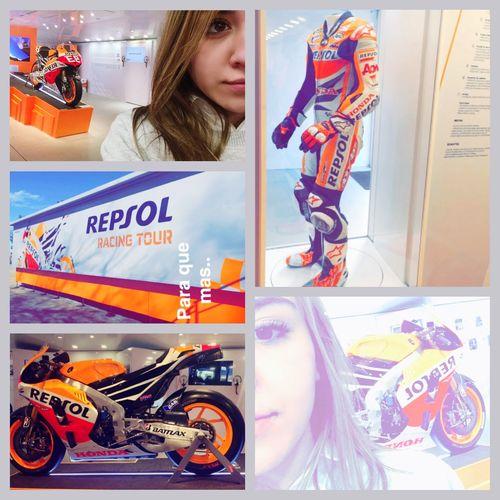 That's Me Repsol Motogp Marc Marquez Danipedrosa