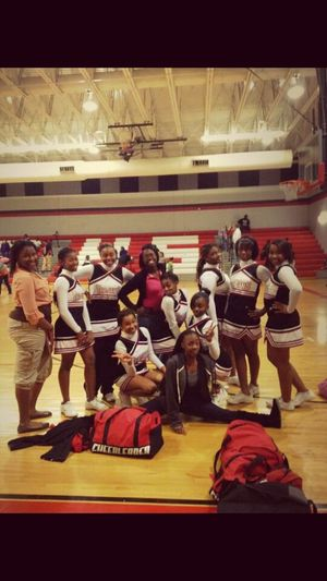 Me&&These Girls iLove Them.