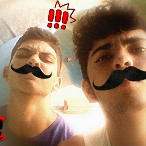 @viniciussdc Kk Bigodegrosso Haha My friend noix mlk tamojunto instaboy instalike
