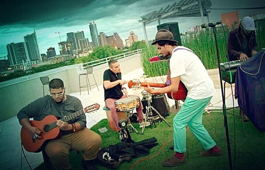 Original Experiences Touring Bands Enjoying Life Musicians Rockstar MusicIsLife Videoshooting Texas Skies Rooftops Liveperformance Alternativemodel Alternaviemusic Popmusic Popartist Latinmusic Urbanphotography IndieMusic Folk Music Artistic Photography Soul Work Feel The Journey TakeoverMusic