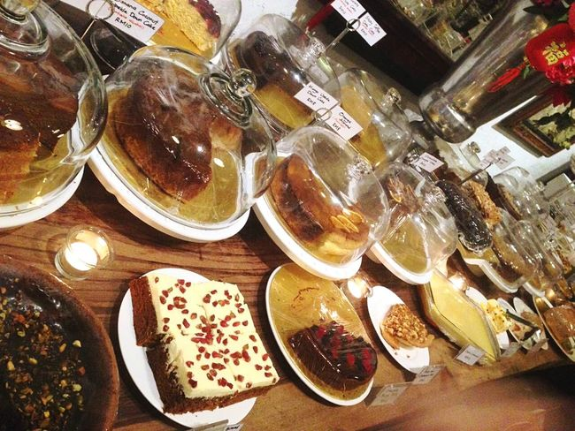 Cakes cakes Cake♥ Penang