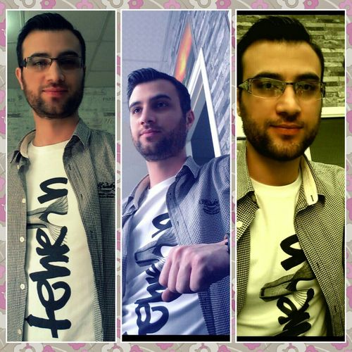 That's Me Hello World Persian SEM  Iran♥ Iran Tehran, Iran Mosadegh66 Saeed Ebadzadeh Goodmorning