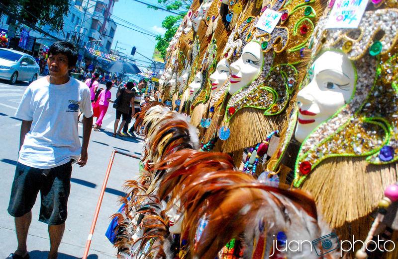 Maskara Eyeem Philippines EyeEmCDO Rule Of Thirds Higalaay 2014