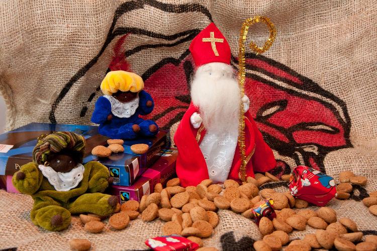 Choclate Sinterklaas Children Presents Zwarte Piet Pepernoten Getty X EyeEm Swaanfotografie Enyoing Life Getty Images Getty+EyeEm Collection Getty & Eyeem 5 December