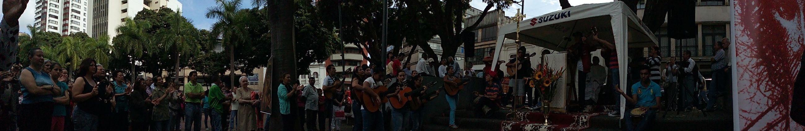 Misión en Pereira