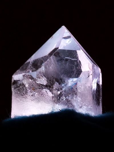 This crystal