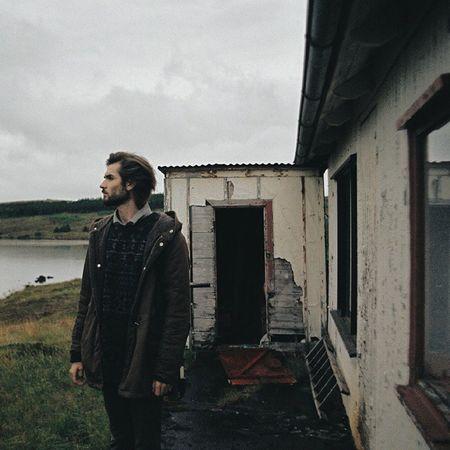 Daniel Iceland
