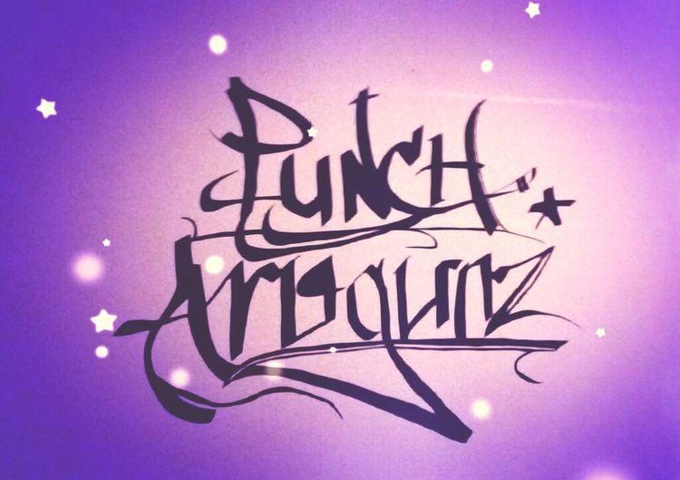 Text Communication Illuminated No People Night Close-up Outdoors Puncharogunz Drawing Wall Snapchatfilter Stars Purple EyeEmNewHere Resist