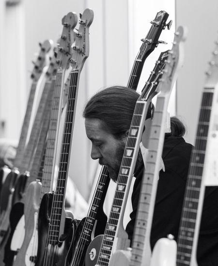 Guitar Show South