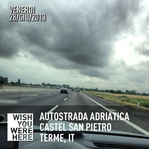 InstaPlace Instaplaceapp Instagood Photooftheday Instamood Picoftheday Instadaily Photo Instacool Instapic Picture Pic @instaplacemobi Place Earth World Italia Italy IT Castelsanpietroterme Love Loveit Day