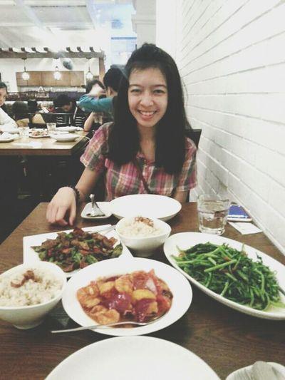 Dinner Date Indonesianfood