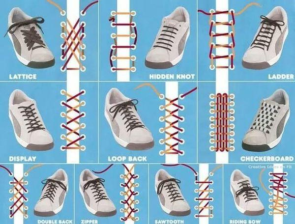 Ayakkabı Good Idea Shoes Intersting