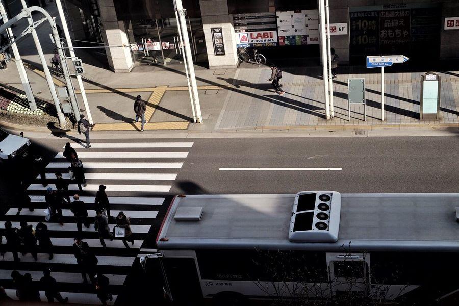 Light And Shadow Fujifilm People Watching Road Marking Street Photography FUJIFILM X-T1 Street