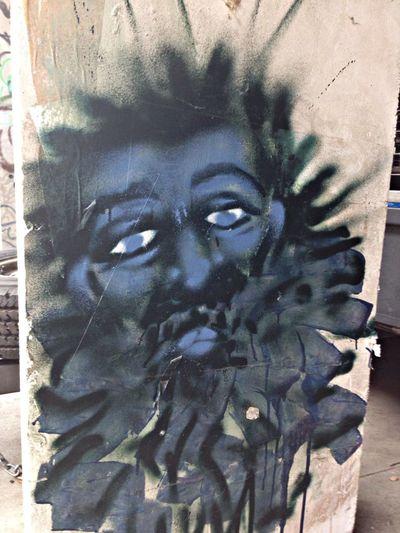 Graffitti fitzroy
