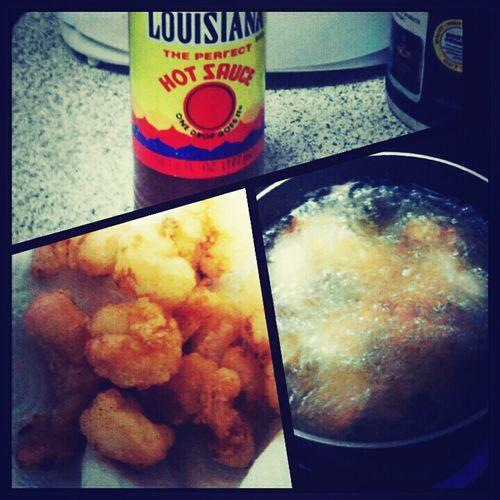 Yea..I Cook..