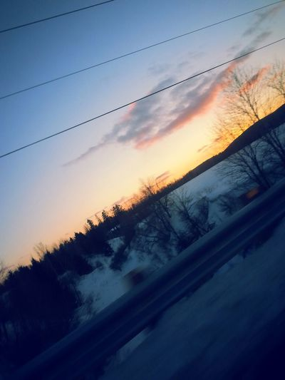 juste wow. Sun Set So Beautiful♥