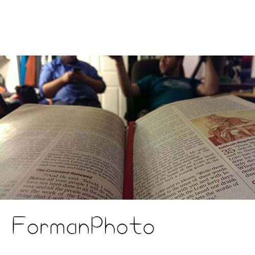 Formanphoto Biblestudy Guysgroup Church comment tag like follow shoutout