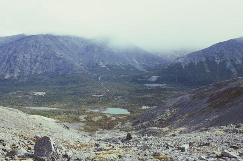 Photo карелия природа Севера