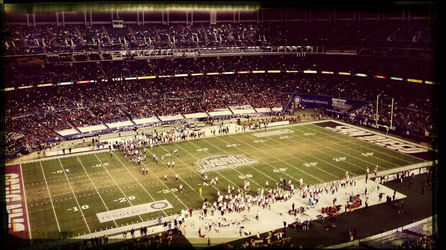 Football Texastech ASU Holiday Bowl