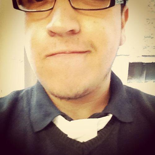 El Godínez de la corbata de servilleta MeDicen Escuela Improvisando Examenes
