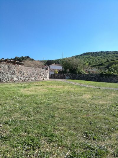 Gosthtown Abandoned Abandoned House Abandoned Places City Town Houses Nature House Sardinia Sardegna Italy  Stone Nature Beauty Beauty In Nature Sardinia,italy Nature Photography