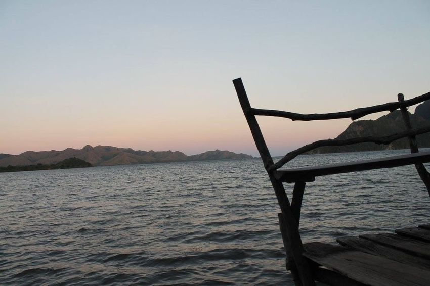 relax and unwined after a blessed and adventure day Canonphotography Coron, Palawan 4th Anniversary  No Filter