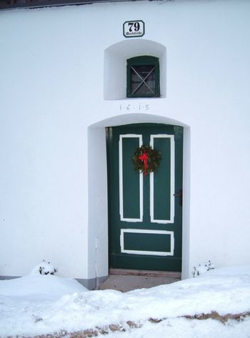 Closed Cold Cold Temperature Domestic Room Door Doorway Entrance Flooring Glass - Material Guidance Home Interior Indoors  No People Open Sign Simplicity Wall Wall - Building Feature Window Winter