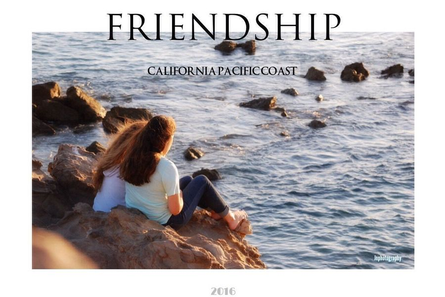 Friendship Goals Friendship Photoshoot Pacific Coast Hanging Out Jnphotography Hello World Let's Go Places Beach Photography California Coast Beach Life Newport Beach Asthesungoesdown Friendship