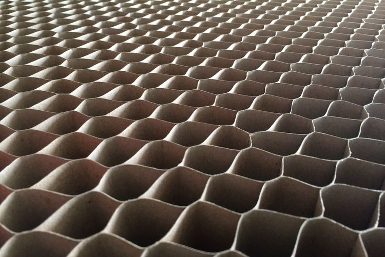 Paper View Texture Textures And Surfaces Paper Pattern Fakeormistake Repetition Honeycomb Structure
