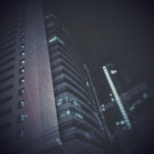 I risk everything if it's for you. I whisper into the night. Telling me it's not my time and don't give up. Lomography Vintage Igth