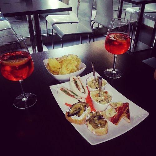 ..un signor aperitivo...:-)