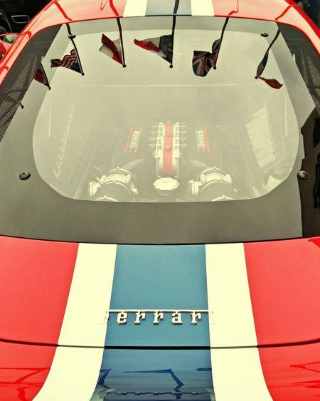 Firstoftheyear, Montecarlo, Ferrari458Italia