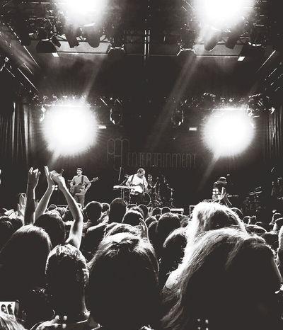 My Favorite Place Concert Duman ❤