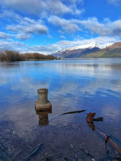 Lakewakatipu Glenorchy, NZ First Eyeem Photo The Photojournalist - 2018 EyeEm Awards