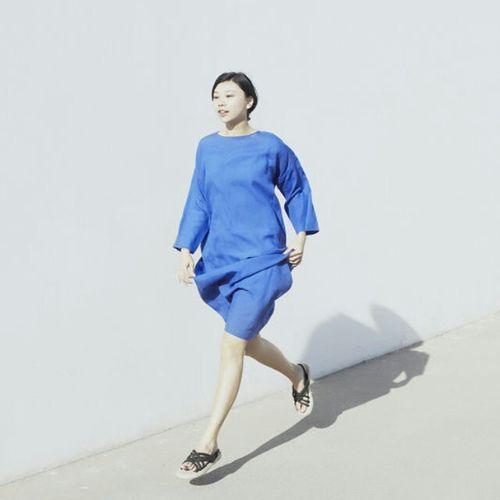 少女 写真 服装 简洁 Minimal 青春 北京