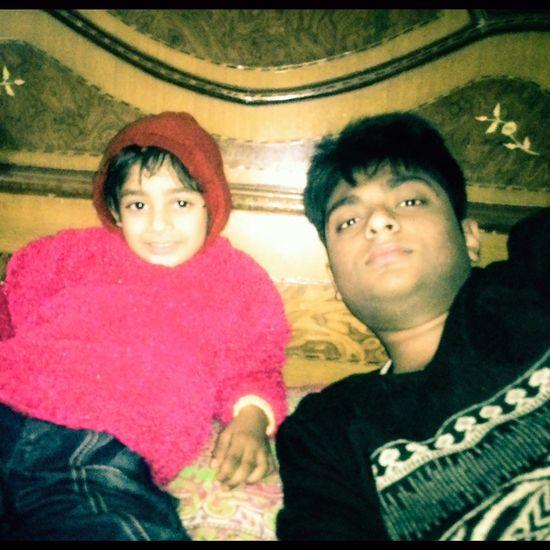 Me Ludhiana City Brother