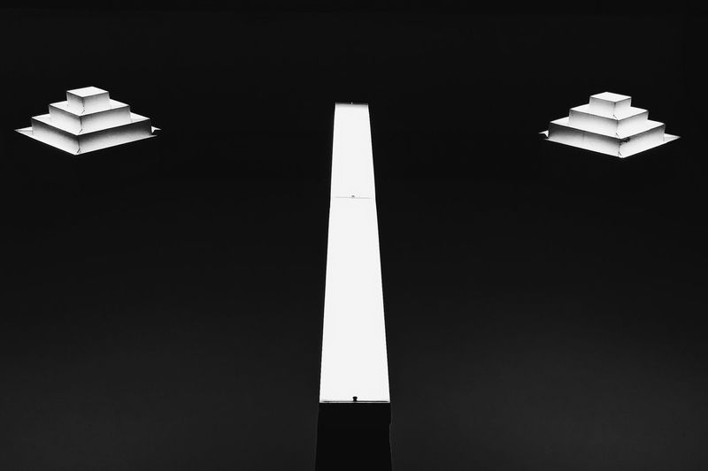Unidentified luminous object 14: Curious ghost. More: Unidentified Luminous Objects Geometry Urban Geometry Berlin U-Bahn Lamps Abstract Faces In Places Faces Everywhere Minimalism Minimalist Architecture Minimalobsession Minimalist Photography  Minimal Abstract Photography Black Background Minimal Architecture Vanishing Point Bnw_friday_eyeemchallenge Black & White Ghosts With Faces Welcome To Black EyeEm Diversity The Secret Spaces Cut And Paste Break The Mold The Architect - 2017 EyeEm Awards BYOPaper! The Architect - 2018 EyeEm Awards
