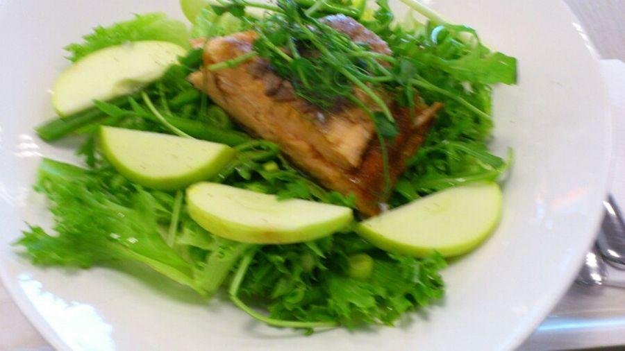 Lunch Food Salad