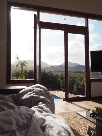 Fuerteventura Canary Islands Sun Morningview Wakinguptothis My Favorite Place